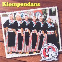 Cover Rowwen Hèze - Klompendans