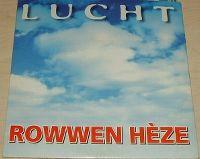 Cover Rowwen Hèze - Lucht
