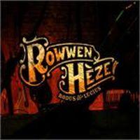 Cover Rowwen Hèze - Rodus & Lucius