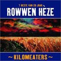 Cover Rowwen Hèze - 't Beste van 20 joar - kilomeaters
