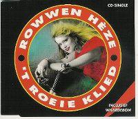 Cover Rowwen Hèze - 't Roeie klied (Koa Hiatamädl)