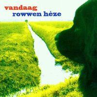 Cover Rowwen Hèze - Vandaag
