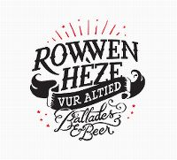 Cover Rowwen Hèze - Vur altied