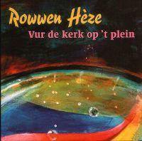 Cover Rowwen Hèze - Vur de kerk op 't plein