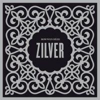 Cover Rowwen Hèze - Zilver