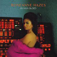 Cover Roxeanne Hazes - In mijn bloed
