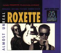 Cover Roxette - Almost Unreal