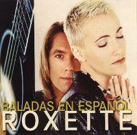 Cover Roxette - Baladas en español
