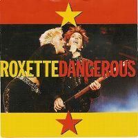 Cover Roxette - Dangerous