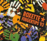 Cover Roxette - Fingertips '93