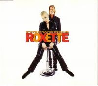 Cover Roxette - Fireworks