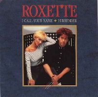 Cover Roxette - I Call Your Name