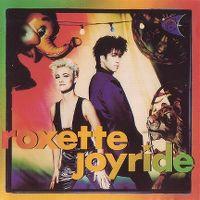 Cover Roxette - Joyride