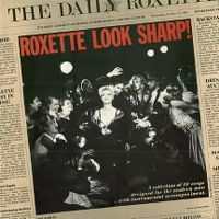 Cover Roxette - Look Sharp!