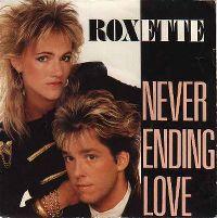 Cover Roxette - Neverending Love
