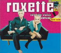 Cover Roxette - Pay The Price