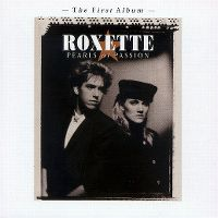 Cover Roxette - Pearls Of Passion