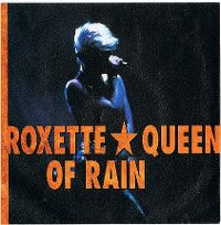 Cover Roxette - Queen Of Rain