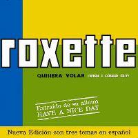 Cover Roxette - Quisiera volar