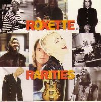 Cover Roxette - Rarities