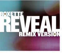 Cover Roxette - Reveal