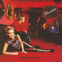 Cover Roxette - Room Service