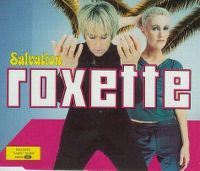 Cover Roxette - Salvation