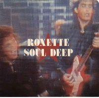 Cover Roxette - Soul Deep