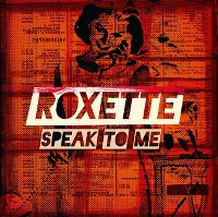 Cover Roxette - Speak To Me