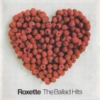 Cover Roxette - The Ballad Hits