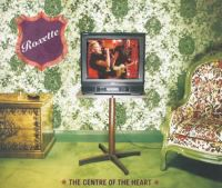Cover Roxette - The Centre Of The Heart