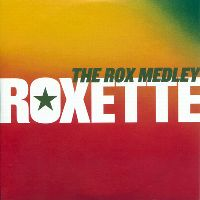 Cover Roxette - The Rox Medley