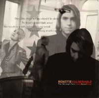 Cover Roxette - Vulnerable
