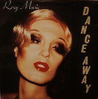 Cover Roxy Music - Dance Away