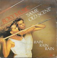 Cover Roxy Music - The Same Old Scene