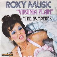 Cover Roxy Music - Virginia Plain