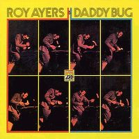 Cover Roy Ayers - Daddy Bug