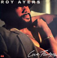 Cover Roy Ayers - Love Fantasy
