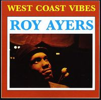 Cover Roy Ayers - West Coast Vibes