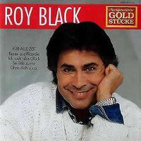 Cover Roy Black - Ausgewählte Goldstücke