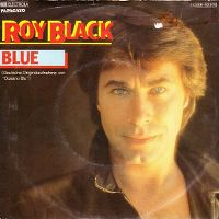 Cover Roy Black - Blue