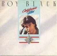 Cover Roy Black - California Blue