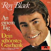 Cover Roy Black - Dein schönstes Geschenk