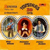 Cover Roy Black - Der Abschiedskuß von dir