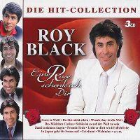 Cover Roy Black - Eine Rose schenk' ich dir - Die Hit-Collection
