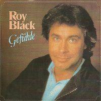 Cover Roy Black - Gefühle