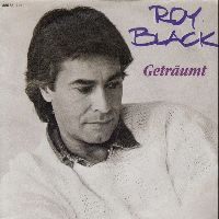 Cover Roy Black - Geträumt