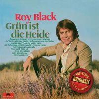 Cover Roy Black - Grün ist die Heide