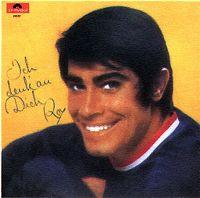 Cover Roy Black - Ich denk' an dich