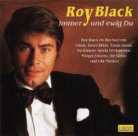 Cover Roy Black - Immer und ewig Du